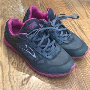 Champion gym shoes